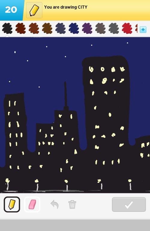 Draw_city