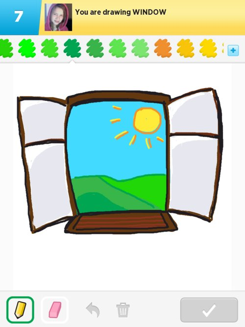 Sign in to rate! See More Drawings  sc 1 st  Best of Draw Something Drawings & Window Drawings - The Best Draw Something Drawings and Draw ...