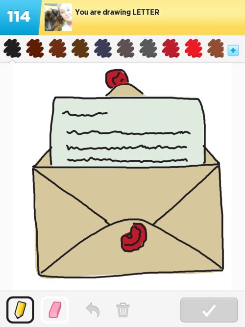Letter Drawings The Best Draw Something Drawings And Draw