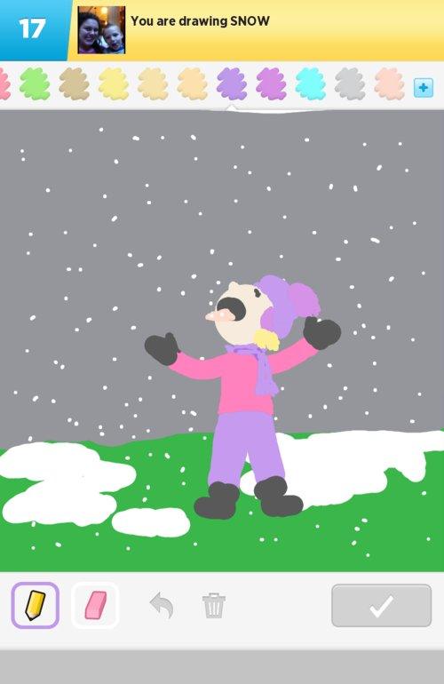 Draw_snow