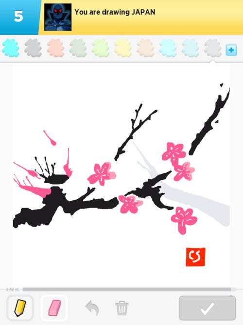 Japan_cherry