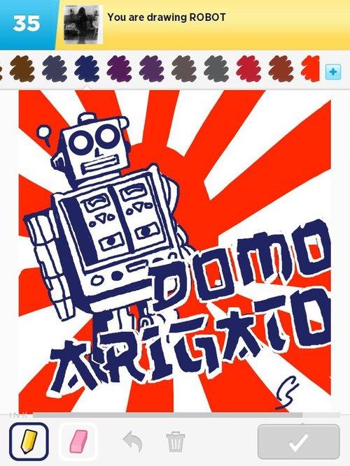 Robot..