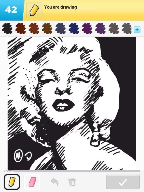 Marilyn01web