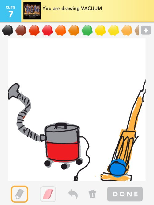 Vacuum Drawings The Best Draw Something Drawings And Draw