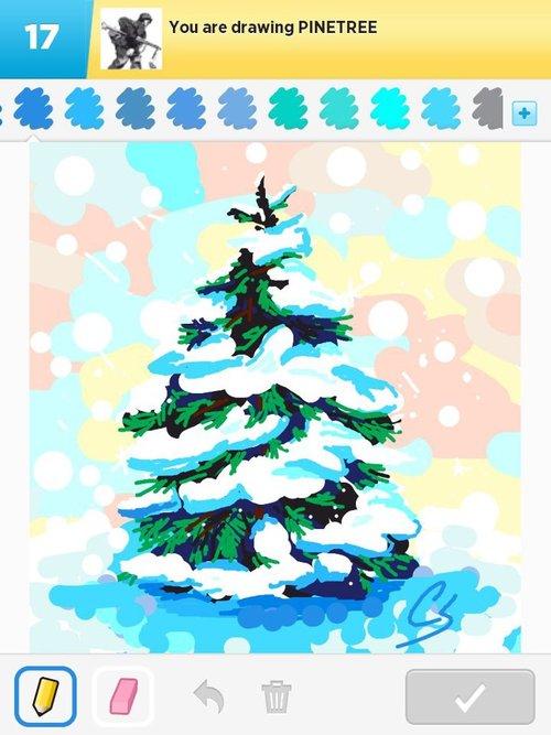 Pinetree..