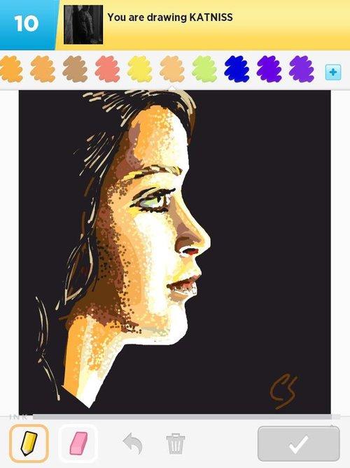Katniss..