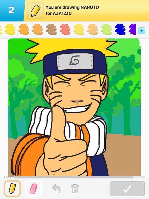 Narutoii