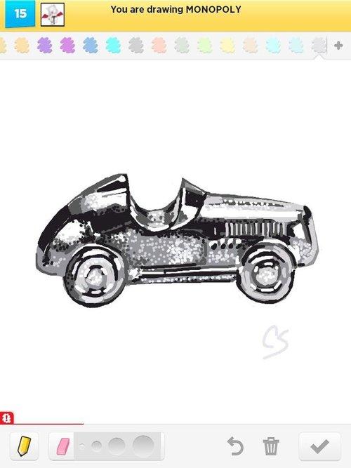 Monopoly_car
