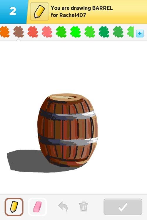 Beer Barrel Drawing Beer Barrel Clip a