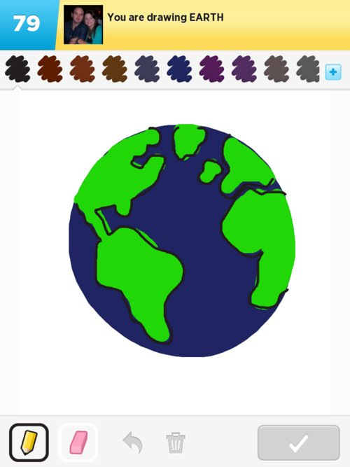 Sign in to rate earth