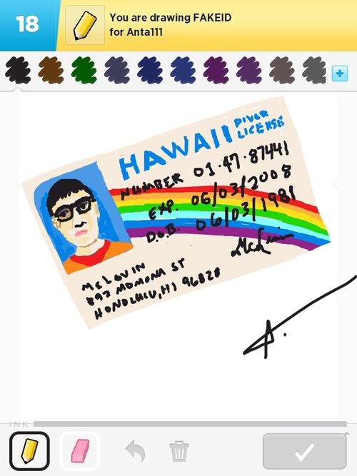 2 - Best And Iphone Drawings The Something Ipad Fakeid Ipod Android Draw From