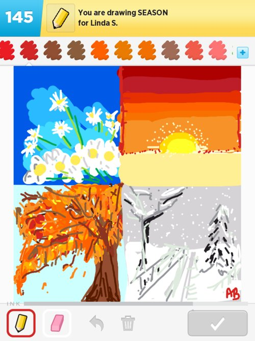 Drawing.season - Home | Facebook