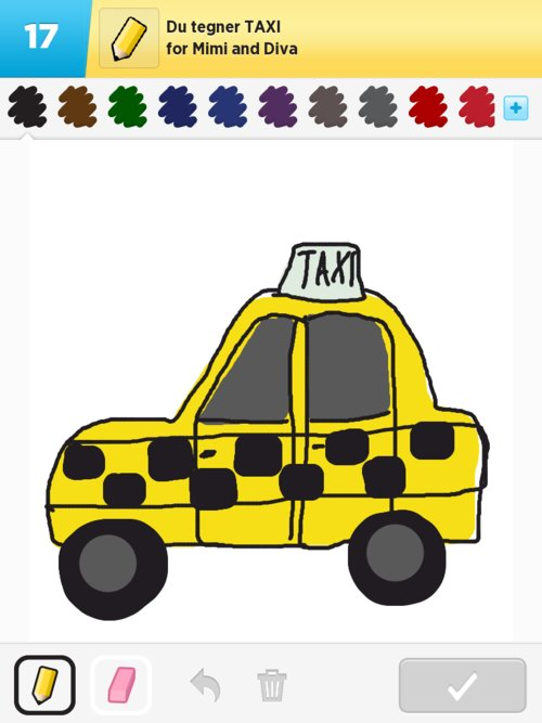 Taxi Drawings - How to Draw Taxi in Draw Something - The Best Draw ...: bestofdrawsomething.com/drawings-of/taxi?page=3
