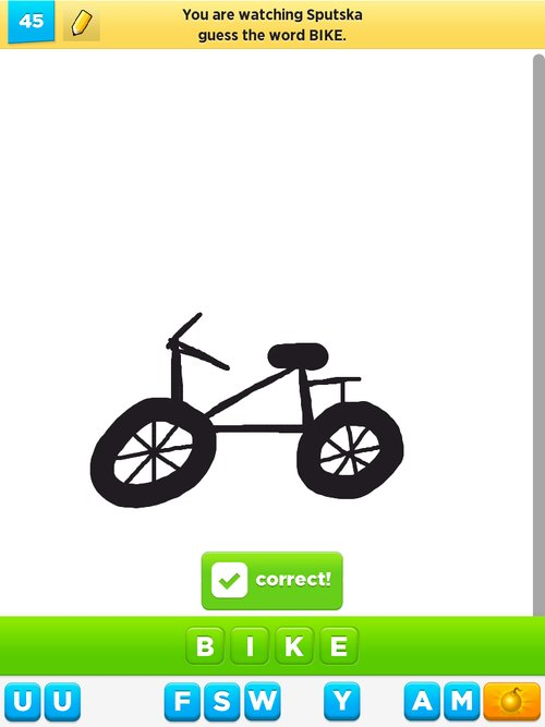 how to draw a heavy bikes front