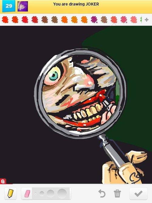 Joker_mirror