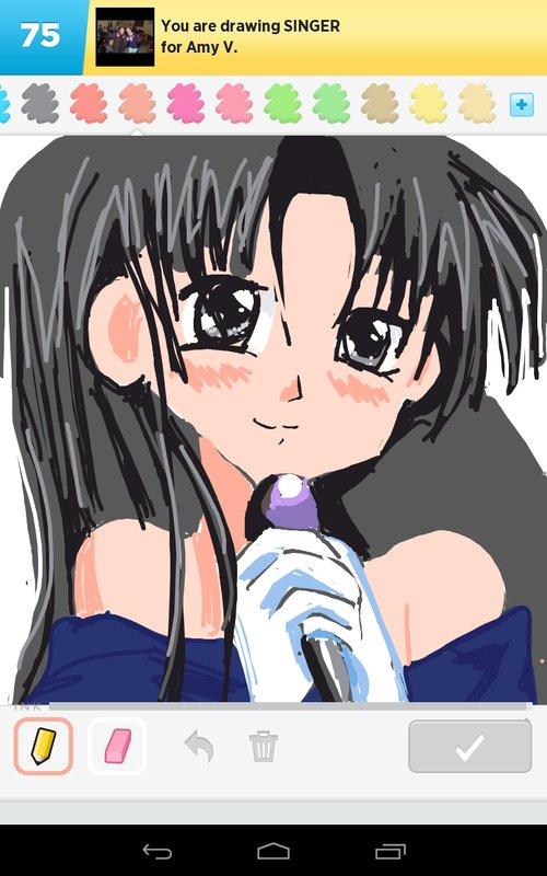Singer_anime