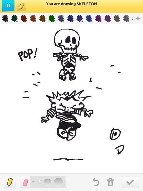 Skeleton01
