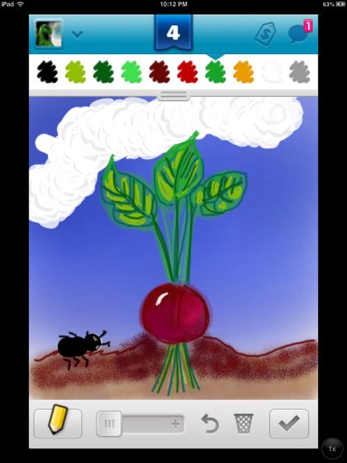 Beet Drawings How To Draw Beet In Draw Something The Best Draw