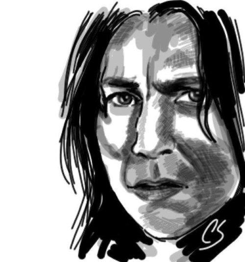 Snape.