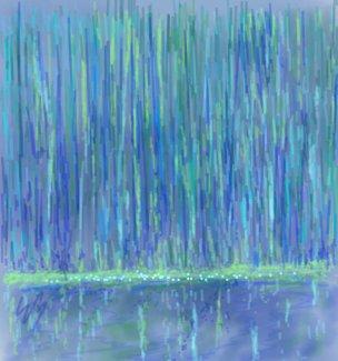 Rain_drawing