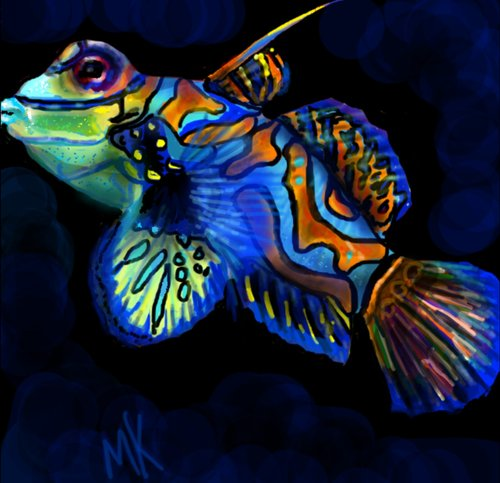 Werefish