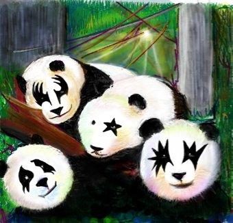 Kiss_panda_bear_drawing