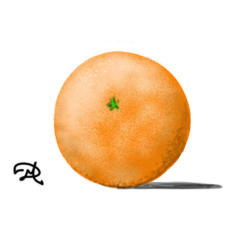 Food_orange