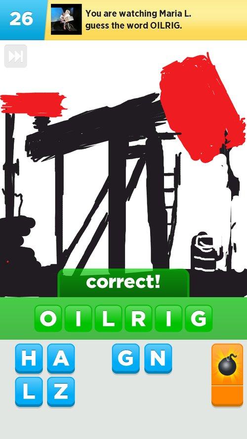 Oilrig