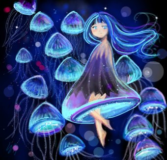 Jellyfish_girl_drawing