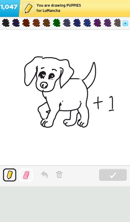 puppies drawings the best draw something drawings and draw