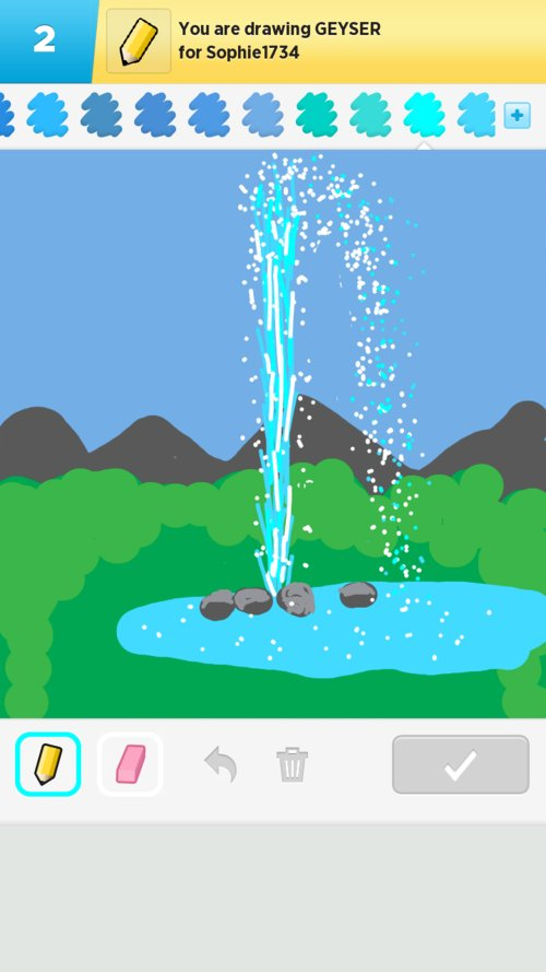 how to sign up for draw something