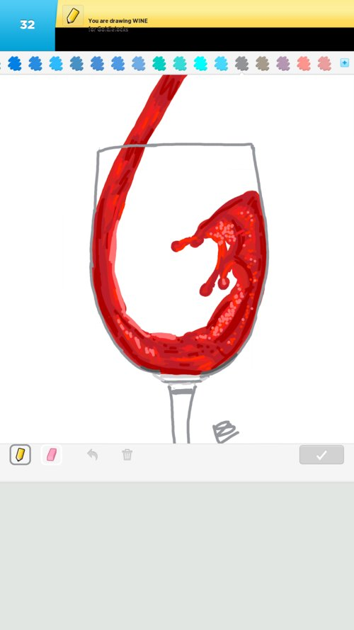 Wine Drawings How To Draw Wine In Draw Something The Best Draw