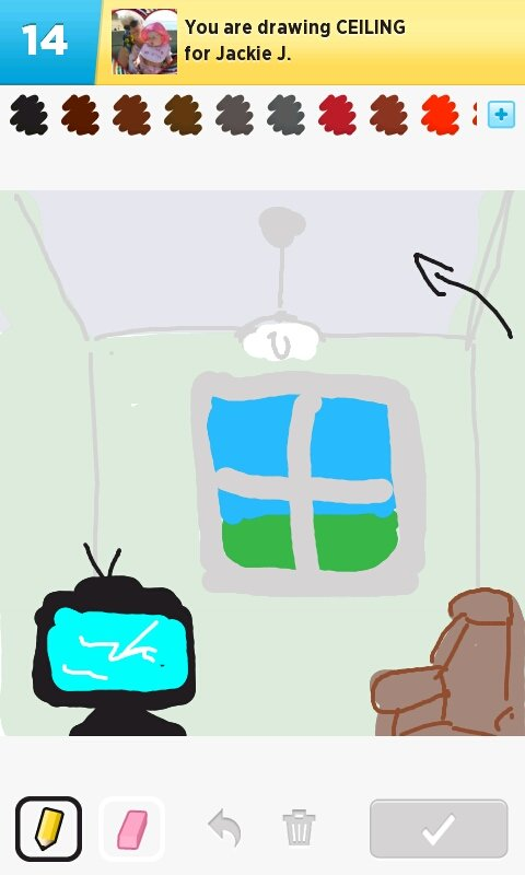 Swell Ceiling Drawings How To Draw Ceiling In Draw Something The Largest Home Design Picture Inspirations Pitcheantrous