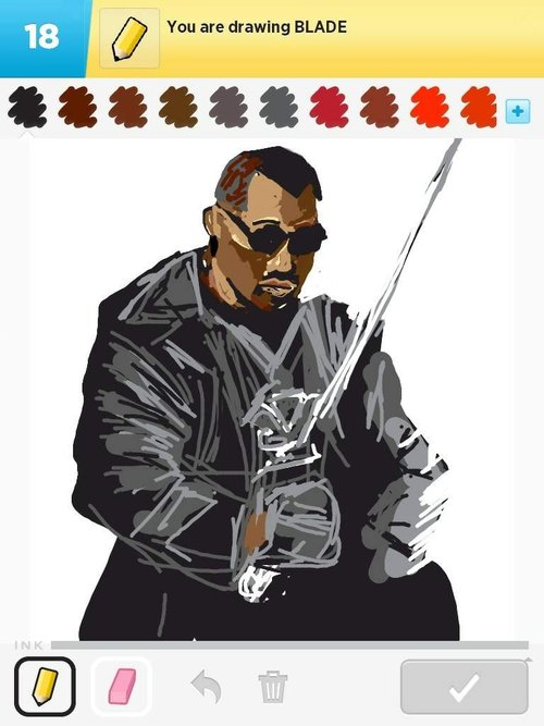 blade drawing blade drawings how to draw blade in draw something the 6054