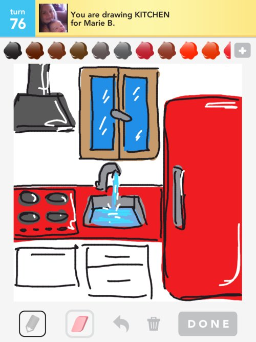 kitchen drawing for kids kitchen drawings how to draw kitchen in draw something 517
