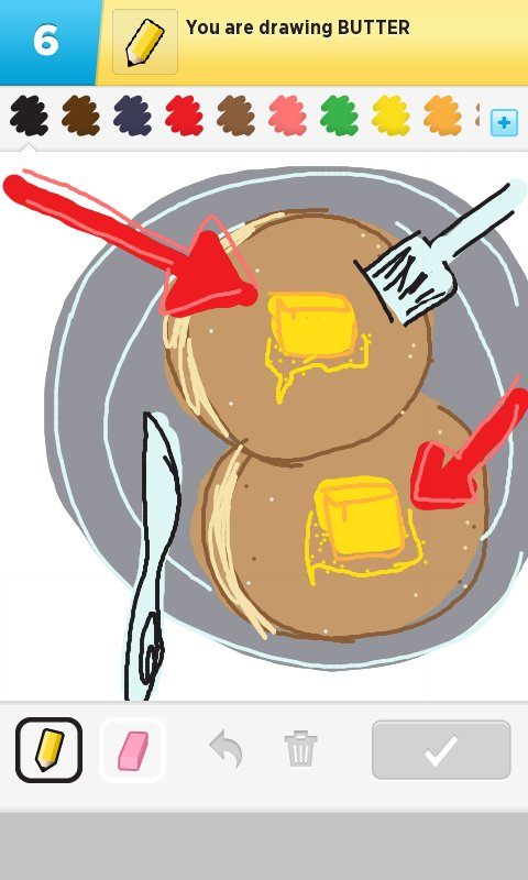 Butter Drawings - The Best Draw Something Drawings and ...