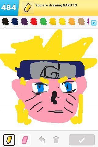 Naruto Drawings The Best Draw Something Drawings And Draw Something 2 Drawings From Iphone Ipad Ipod And Android