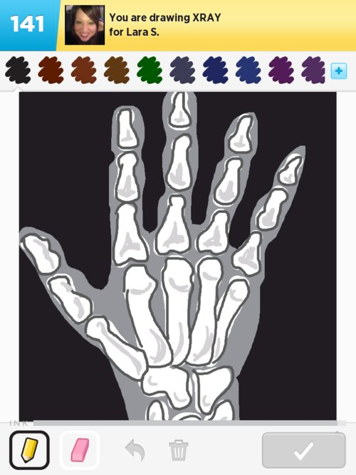 Xray Drawings The Best Draw Something Drawings And Draw Something 2 Drawings From Iphone Ipad Ipod And Android