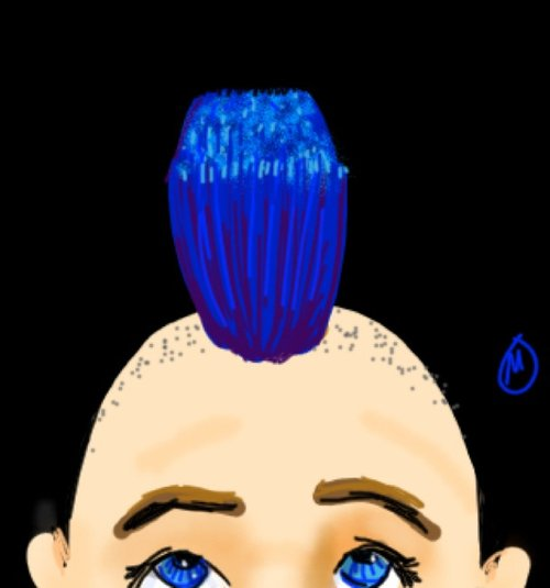 Mohawk Drawings The Best Draw Something Drawings And Draw Something 2 Drawings From Iphone Ipad Ipod And Android